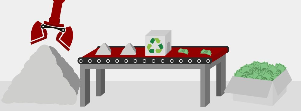 Scrap Metal Recycling 101 [A Complete Metal Scaper's Guide]