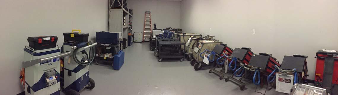 Metal Testing Equipment